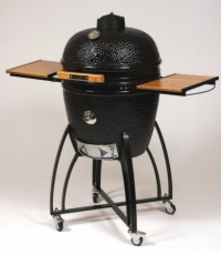 Saffire Grill & Smoker Large Brons