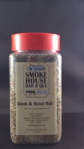 Steak & Roast Rub
